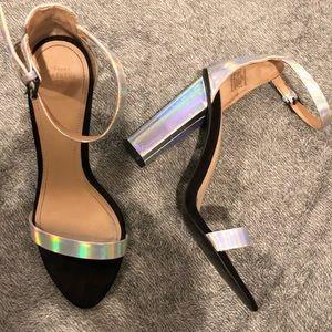 Zara  shoes size 7